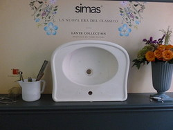 Lante Colletion by SIMAS, anteprima Cersaie 2013