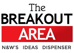 "N&W Global Vending lancia il blog ""Breakout Area"""