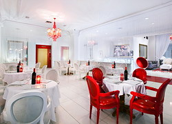 Trend Group per il Red South Beach Hotel