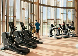 Unity di Technogym vince l'ISPO Product of the Year Award 2014
