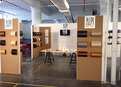 Colombo Design in partnership con Alpi