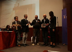 A SweetSaunaSmart di Starpool il Grandesign Etico International Award 2014