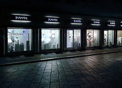 Un nuovo showroom a Milano per La Murrina