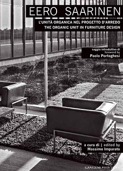 Matrix International collabora al libro su Eero Saarinen