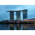 MARINA BAY SANDS 0
