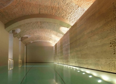SPA AL FOUR SEASONS HOTEL DI MILANO