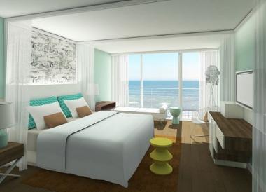 Falkensteiner hotel spa jesolo design contract for Designhotel jesolo