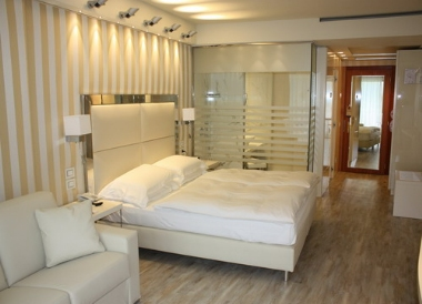 JUNIOR SUITE AL PARK HOTEL IMPERIAL