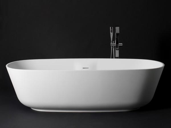 Vasca Da Bagno Lupi : Vasca da bagno lupi: vasca da bagno centro stanza ovale in pietra