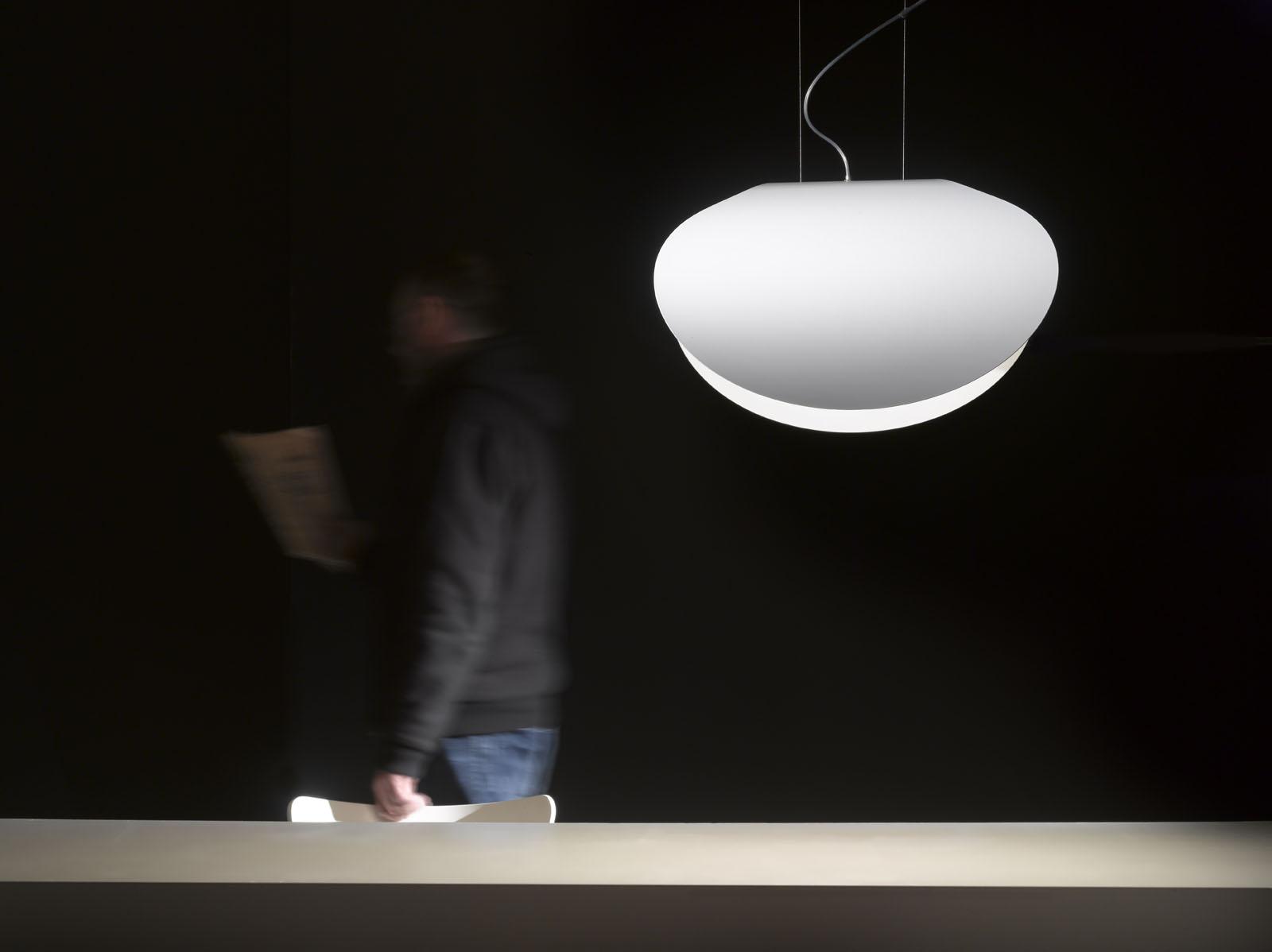Le novit? di De Majo Illuminazione ad Euroluce 2013 Design ...