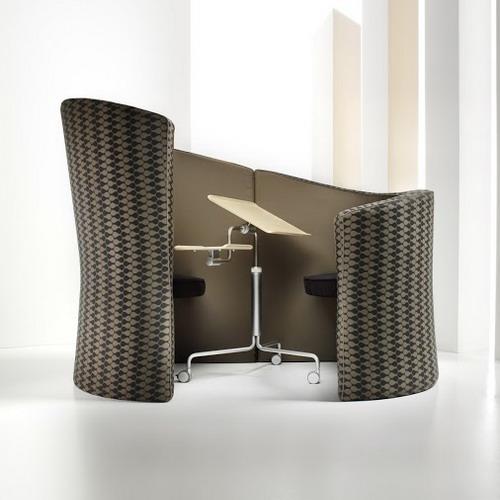 Incontri collection la linea di divani contract di altek italia design design contract - Mur incontri silence altek italia design ...