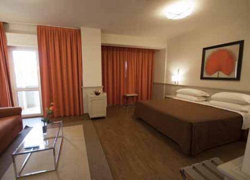 Hansgrohe per il grand hotel fleming di roma design for Grand fleming hotel