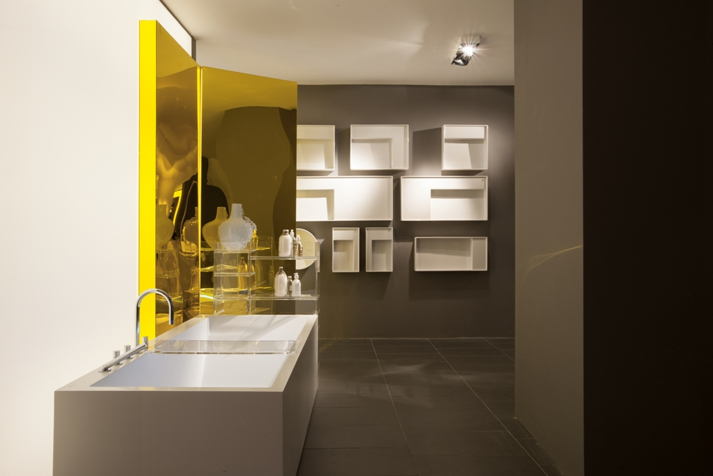 KARTELL BY LAUFEN MILANO   Design & Contract