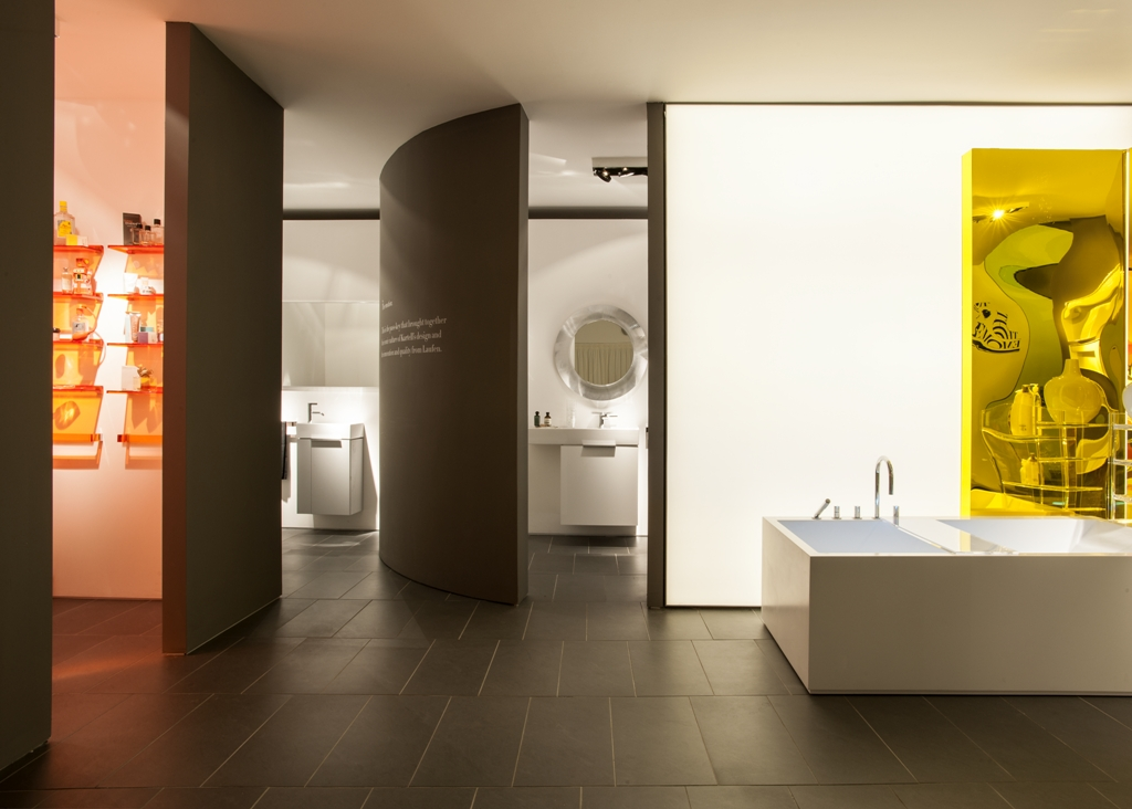 KARTELL BY LAUFEN MILANO | Design & Contract