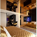 ewow suite_bed room