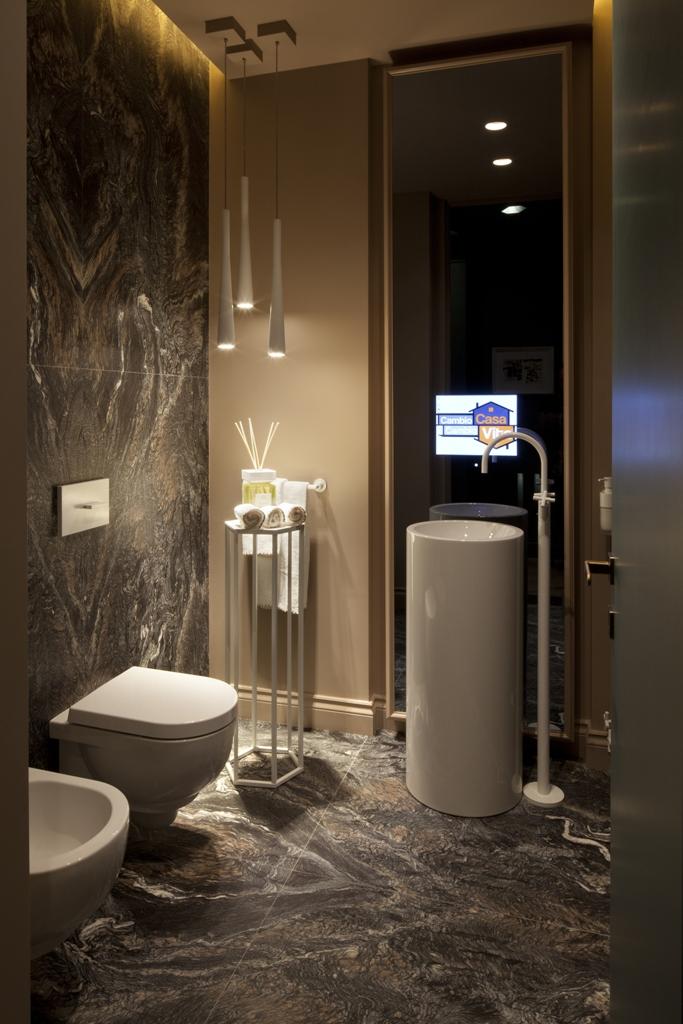 Atelier durini 15 design contract - Andrea castrignano interior designer ...