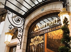 Marriott to acquire Starwood: creating the world's largest hotel company
