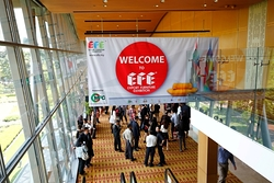 EFE 2016: Malaysia's premier destination for the furniture industry