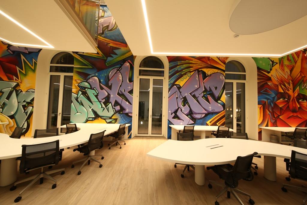 The boston consulting group milano design contract for Design consultancy boston