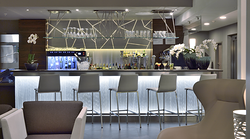 Ac Hotels by Marriott porta l'urban Design a Marsiglia