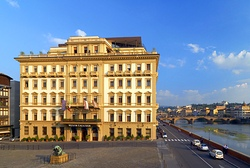 Starwood Hotels & Resorts annuncia la vendita di The St. Regis Florence e The Westin Excelsior Florence