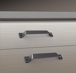 New handles by Citterio Line at Sicam 2016