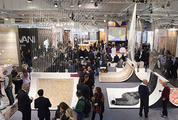 Domotex: nuova giuria per Carpet Design Awards