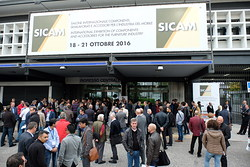 Positive signals for the furniture industry coming from SICAM 2016