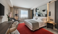 NH Hotel Group inaugura due nuovi 5 stelle a Madrid e Barcellona