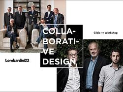 Collaborative Design: Cibic Workshop e Lombardini22
