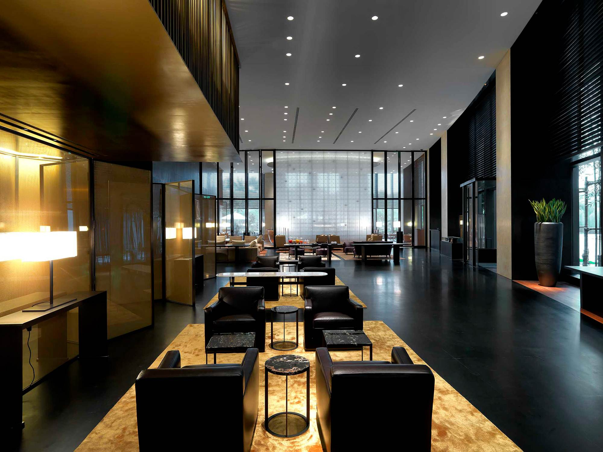 Bulgari Hotel Pechino Design Amp Contract