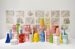 Historical Promiscuities - Works by Adam Nathaniel Furman