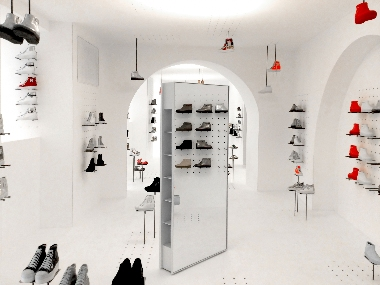RUCO LINE FLAGSHIP STORE