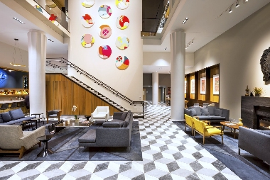 LE MERIDIEN COLUMBUS - THE JOSEPH HOTEL