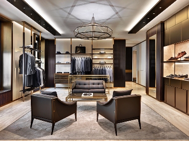 BRIONI FLAGSHIP STORE