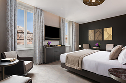 Autograph Collection Hotels presenta il nuovo The Pantheon Iconic Rome Hotel