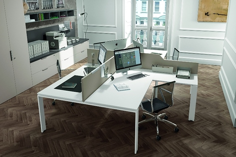Practico Office by Zalf