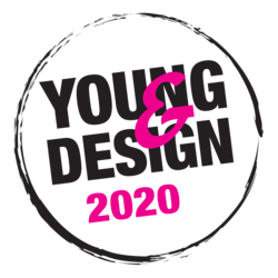 Young&Design 2020 WORK IN PROGRESS