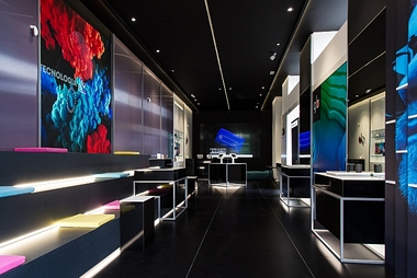 GLO FLAGSHIP STORE